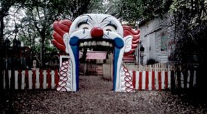 Once You Step Inside, You Can Never Unsee The Horrors Of Nebraska's Most Haunted House