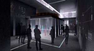 A Spy Museum Is Opening In New York And It'll Make All Your Childhood Dreams Come True