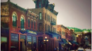 Deadwood Is One Of South Dakota's Best Halloween Towns To Visit This Fall