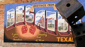 The Tiny Town Near Dallas – Fort Worth With The Most Scrumdiddilyumptious Restaurants