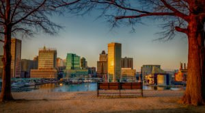 12 Ways To Have The Most Baltimore Day Ever