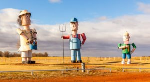This Roadside Attraction In North Dakota Is The Most Unique Thing You've Ever Experienced