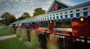 The Hidden Michigan Restaurant That Will Make You Forget You're In The Midwest