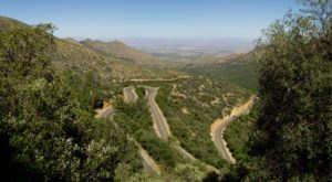 The Highest Road In Arizona Will Lead You On An Unforgettable Journey