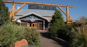 Not Many Realize That Colorado Is Home To A Spooky Ghost Town Museum