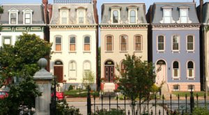 9 Historic Neighborhoods in St. Louis That Will Transport You To The Past