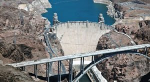 Most People Don't Know These 5 Things Are Hiding At Arizona's Hoover Dam