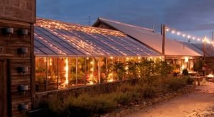 This Greenhouse Restaurant In Pennsylvania Is The Most Enchanting Place To Eat