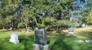 These 8 Haunted Cemeteries In Minnesota Are Not For the Faint of Heart