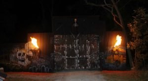 The One Haunted Hayride In West Virginia That Will Terrify You In The Best Way Possible