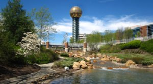 16 Iconic Places Every True Tennessean Will Instantly Recognize