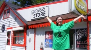 The Quirky Store In Michigan's Upper Peninsula That You Simply Must Visit