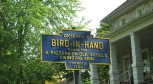 7 Towns Near Philadelphia With The Strangest Names You'll Ever See