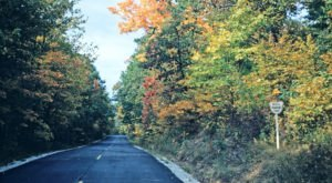 The Skyline Drive Near Milwaukee That Will Show You Fall Colors Like Never Before