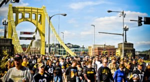 13 Reasons Pittsburgh Steelers Fans Are The Best Fans In The Whole Wide World