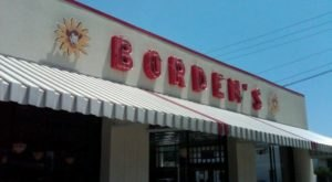 This Old Fashioned Ice Cream Parlor In Louisiana Will Take You Back In Time