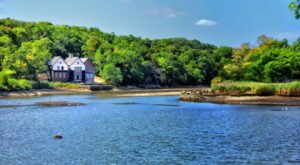 Most People Don't Know How These 9 Towns In Maine Got Their Start