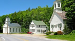 The Small Town In Vermont You've Never Heard Of But Will Fall In Love With