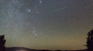 A Stunning Meteor Shower Is Happening Soon Over The U.S And Here's Where You Can Watch