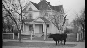 These 11 Houses In North Dakota From The 1930s Will Open Your Eyes To A Different Time