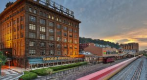 10 Iconic Places Every True Pittsburgher Will Instantly Recognize