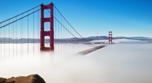 10 Things That Will Always Make San Franciscans Think Of Home