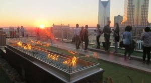 Here Are 10 Stunning Places To Watch The Sun Set In Charlotte That Will Blow You Away