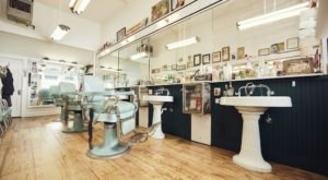 A Visit To This Classic Cincinnati Barbershop Will Take You Back In Time