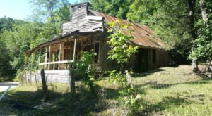 These 9 Trails in Arkansas Will Lead You To Extraordinary Historical Ruins