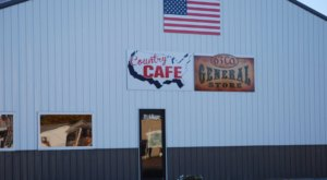 The Incredible Nebraska Restaurant That's Way Out In The Boonies But So Worth The Drive