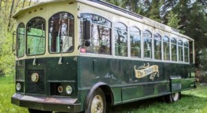 The North Carolina Wine Trolley Tour You'll Absolutely Love