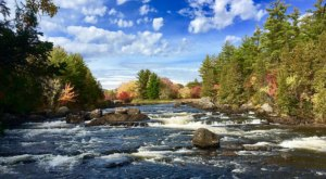 11 Ways Maine Has Quietly Become The Coolest State In America