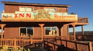 The Incredible Utah Restaurant That's Way Out In The Boonies But So Worth The Drive