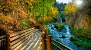 9 Picture Perfect Fall Day Trips To Take In South Dakota