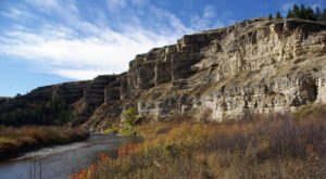 The Secluded State Park In Montana You Never Knew Existed