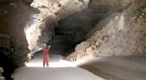 Going Into These 5 Caves In New Mexico Is Like Entering Another World
