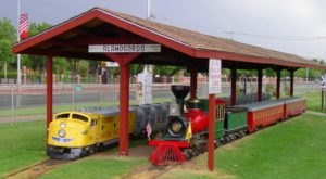 This New Mexico Toy Train Depot Will Captivate Your Imagination No Matter Your Age