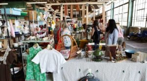 8 Amazing Flea Markets In Charlotte You Absolutely Have To Visit