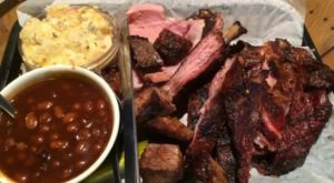 These 10 Hole In The Wall BBQ Restaurants In Missouri Will Make Your Tastebuds Go Crazy