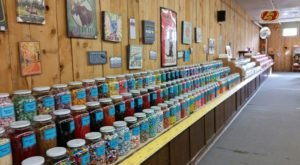 You'll Absolutely Love Visiting New Hampshire's 8 Most Delicious Candy Shops