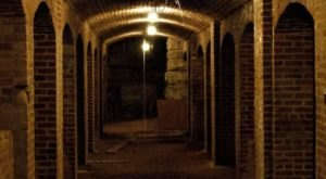 10 Horribly Creepy Things You Didn't Know You Could Do In Indiana