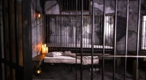 Spend The Night In This Spooky Alcatraz Jail Cell In San Francisco… If You Dare