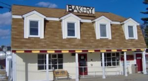 There's Nothing Better Than These 7 New Hampshire Donut Shops