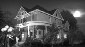 The Creepy Small Town Near Indianapolis With Insane Paranormal Activity
