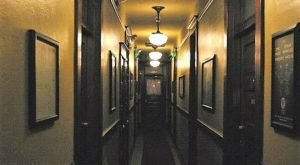 This Ghost Hunt In Portland Is The Creepiest Thing You'll Ever Do