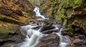 Few People Know About These Amazing Gorge Trails Hiding In New Hampshire
