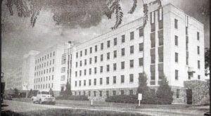 This Creepy Sanatorium In Arkansas Is Still Standing… And Still Disturbing