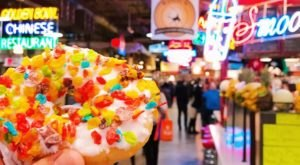 The World's Best Donuts Can Be Found Right Here In Philadelphia