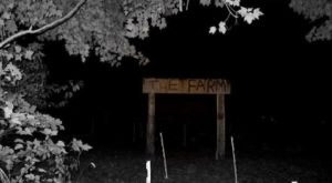You'll Want To Stay Far Away From This Haunted Farm In North Carolina