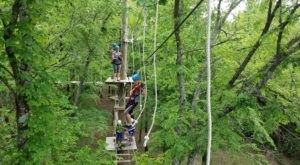 The Epic Zipline In Dallas – Fort Worth That Will Take You On An Adventure Of A Lifetime